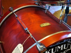 Tonefest 2019 – Kumu Drums II