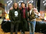 Tonefest 2019 – Lassi Ukkonen, Petteri Sariola, Juha Ruokangas