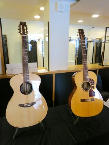 Tonefest 2019 – Lottonen Guitars II