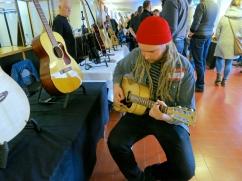 Tonefest 2019 – Lottonen Guitars