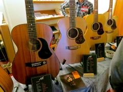Tonefest 2019 – Maton Guitars Delta Sound