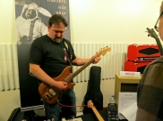 Tonefest 2019 – Möjö Guitars