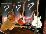 Tonefest 2019 – Ruokangas Guitars