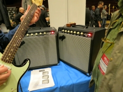 Tonefest 2019 – Vintage Sound Amps