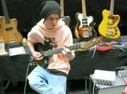 Tonefest 2019 – Vuorensaku Guitars