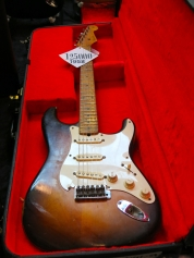 1958 Fender Stratocaster – Fuzz 2019