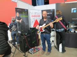 Bergantino Amps – Fuzz 2019