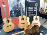 Bromander Guitars – Fuzz 2019