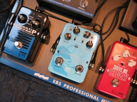 EBS The Ultimate Billy Sheehan – Fuzz 2019