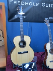 Fredholm Guitars – Fuzz 2019