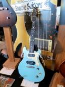 Gamble Guitars – Fuzz 2019