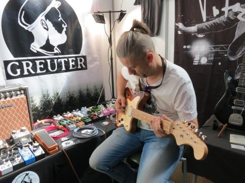 Greuter + Viitasaari + Jussi Kaakkolammi – Fuzz 2019