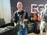 JHG Guitars Hans Geerdink – Fuzz 2019