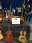Levinson acoustic guitars – Fuzz 2019