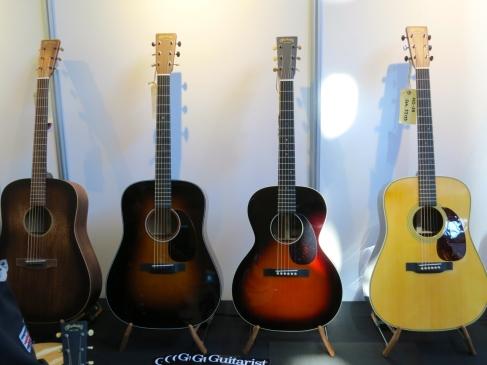 Martin Guitars – Fuzz 2019