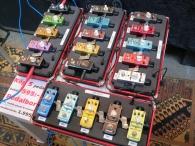 Mini effect pedals – Fuzz 2019