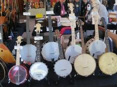 More banjos – Fuzz 2019