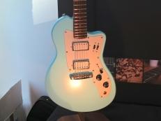 Nordin Custom Guitars – Fuzz 2019