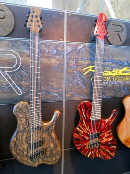 Raato Guitars – Fuzz 2019