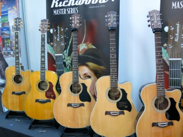 Richwood – Fuzz 2019