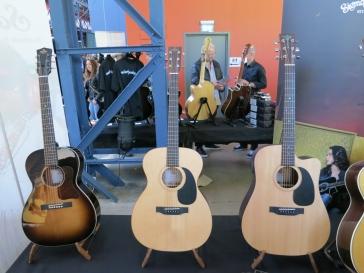 Sigma Guitars – Fuzz 2019