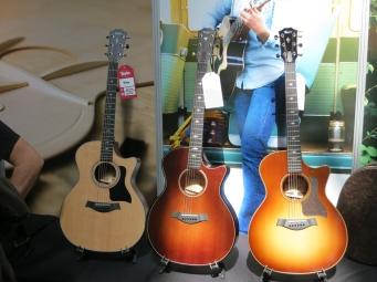 Taylor Guitars 2 – Fuzz 2019