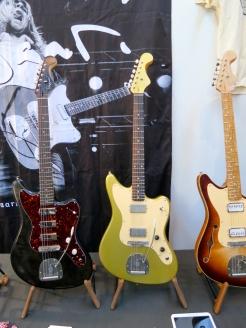 Viitasaari Guitars – Fuzz 2019