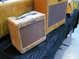Vintage Fender Tweed amps – Fuzz 2019