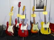 Vintage Fenders – Fuzz 2019