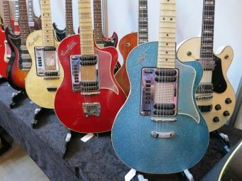 Vintage Hagström Guitars – Fuzz 2019