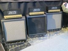 Zuta Amps – Fuzz 2019