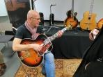 Tonefest 2020 – AJL Guitars Ari-Jukka Luomaranta