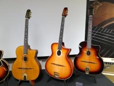 Tonefest 2020 – AJL-Guitars