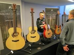 Tonefest 2020 – Asgard Guitars 1