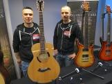Tonefest 2020 – Asgard Guitars Otto + Juuso