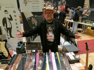 Tonefest 2020 – Boot Factory Pekka Lahti