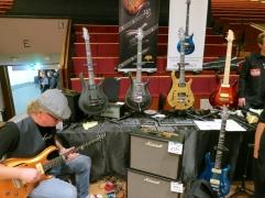 Tonefest 2020 – Flaxwood Guitars