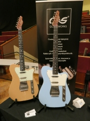 Tonefest 2020 – GAS Guitarworks