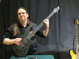 Tonefest 2020 – Halla Custom Guitars Ville Mattila