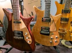 Tonefest 2020 – HMS Guitars 2