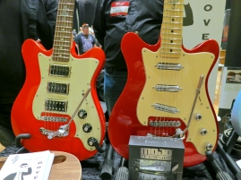 Tonefest 2020 – JLeachim Guitars 2