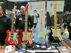 Tonefest 2020 – JLeachim Guitars