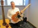 Tonefest 2020 – Liljeström Guitars