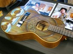 Tonefest 2020 – Loef Guitars Toto guitar