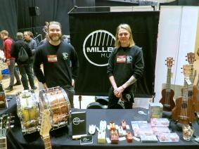 Tonefest 2020 – Millbrook Musiikki Otso + Samu