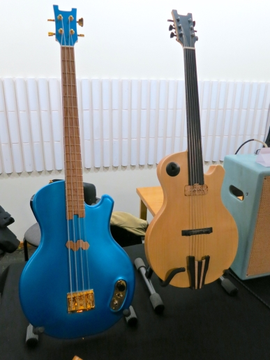 Tonefest 2020 – Möjö Söund Studios