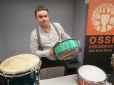Tonefest 2020 – Ossi Percussion