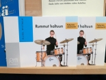 Tonefest 2020 – Riffi-julkaisut Rummut haltuun