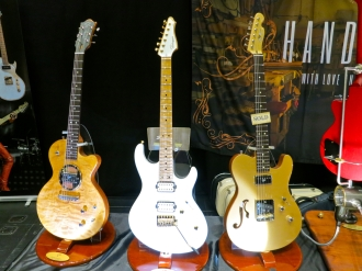 Tonefest 2020 – Ruokangas Guitars 2