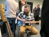 Tonefest 2020 – Saku Vuori at Vuorensaku Guitars